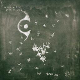 freetoedit chalkart chalkboard interesting art