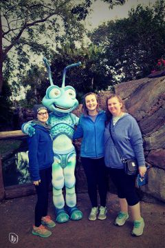 flick bugslife toughtobeabug disney