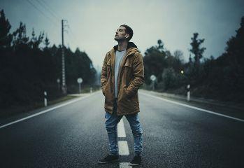 road man photography freetoedit