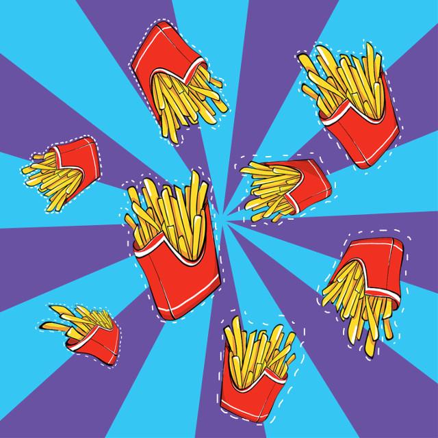 #junkfood
