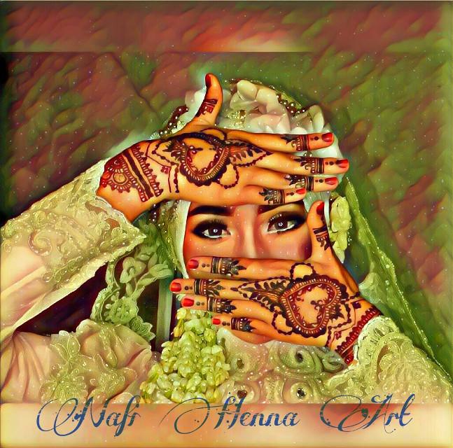 Happy wedding mbk Nana. Semoga SaMaWa ya...