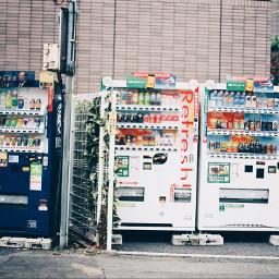 interesting japan photography film city
