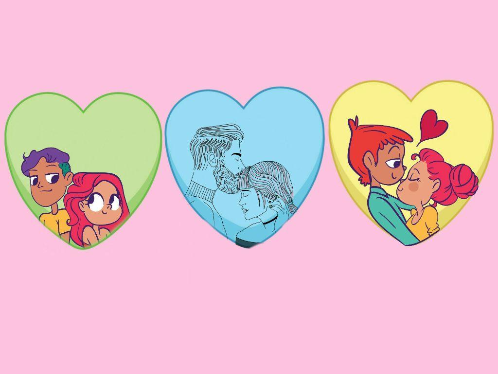 #FreeToEdit  #hapoycouple #valentinesday  #valentine  #couple #couplegoals  #coupleinlove