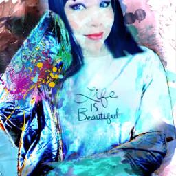 freetoedit selfie artisticselfie