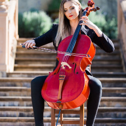 interesting cello cellist classical music freetoedit