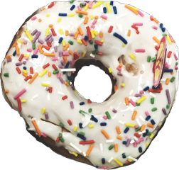 Donuts Homer Simpsons FreeToEdit