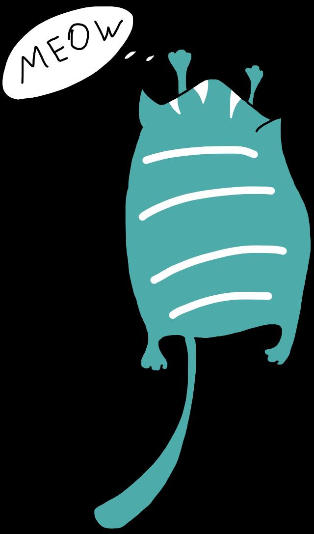 #ftestickers  #cat #catstickers