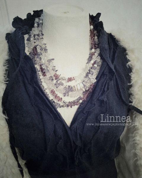 interesting art photography necklace madebyme