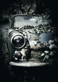 car oldcar window volkswagen
