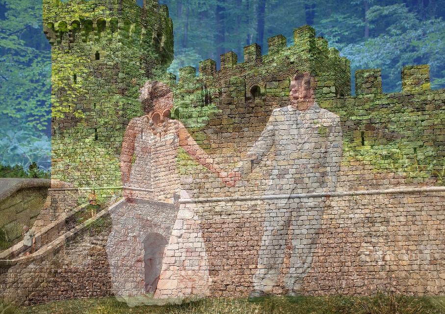 #castle #napavalley #overlay #brideandgroom #wedding #love #bridge #woods #happilyeverafter #happiness #joy