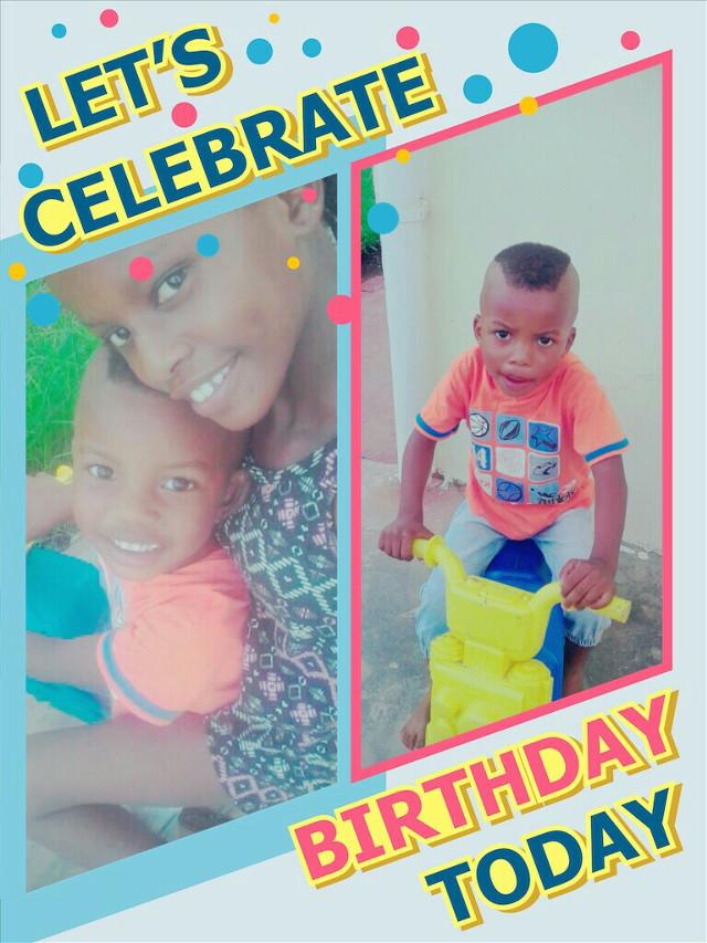 #FreeToEdit #birthday #brother #hansome 😍😗😘😚💞