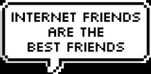 internetfriends bestfriend love ibff missyou