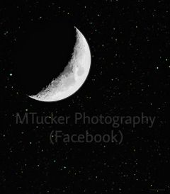 photography moon stars night compilation